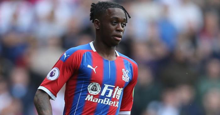 Aaron.Wan .Bissaka 11 - Man Utd prepared to offer £45m, plus a player to land West Ham star
