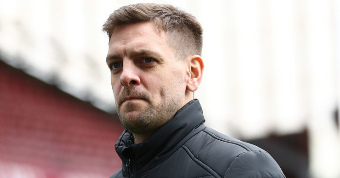 Jonathan.Woodgate1 - Middlesbrough officially confirm Woodgate as new boss on 3-year deal