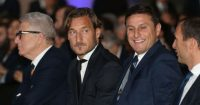 Francesco Totti TEAMtalk