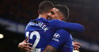 Emerson Palmieri Loftus-Cheek TEAMtalk