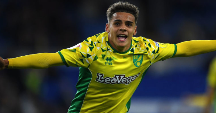 Norwich to take firm stance over Man Utd interest in young defender