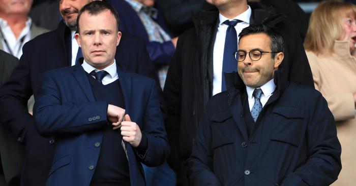 Kinnear spotted on new scouting mission as Leeds plot late Man Utd raid - team talk