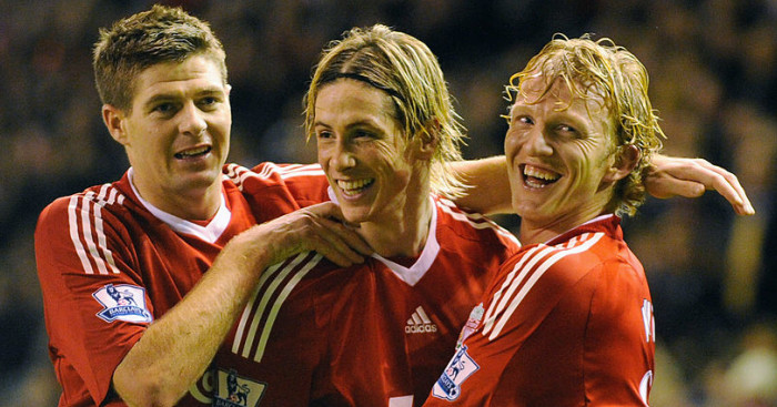 Fernando Torres Names Former Liverpool Star As Greatest He