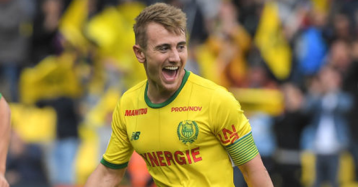 Villa turn to £15m Nantes midfielder as Leeds stand firm on Phillips