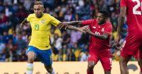 Everton Soares Brazil