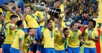 Brazil Copa America TEAMtalk