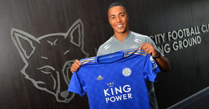Rodgers speaks as Youri Tielemans secures £40m Leicester move
