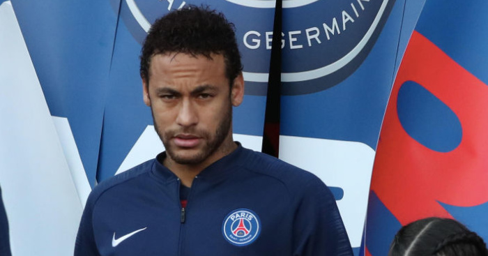 Neymar 41 - Euro Paper Talk: Liverpool near €50m Germany sensation as €200m sale nears; Poch eyes superstar as first Man Utd deal