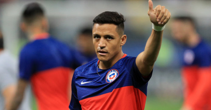 Sanchez nearing Man Utd exit after agreeing terms with Serie A giants