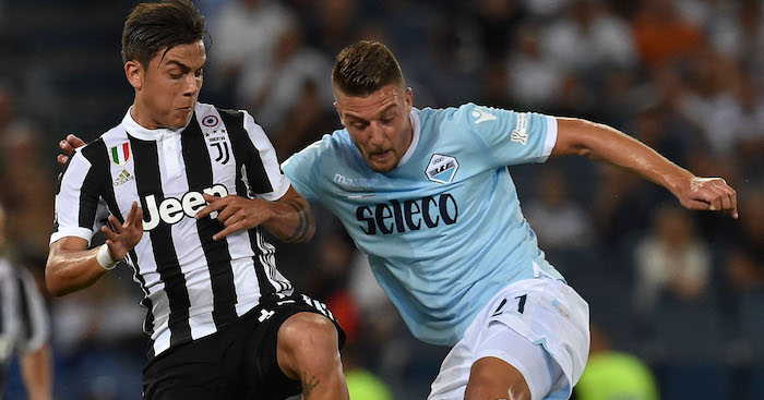 Dybala Milinkovic Savic - Euro Paper Talk: New suitor takes serious interest in Lovren; Man Utd formulate €90m midfielder offer