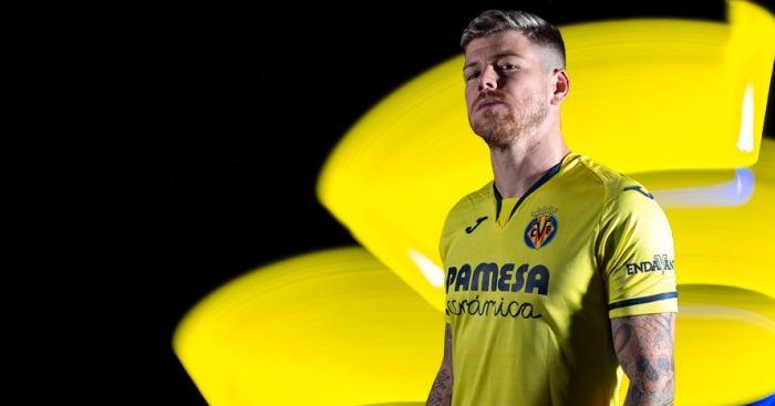 Alberto Moreno (pic via Villarreal CF)
