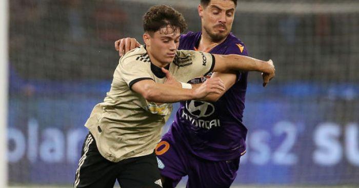 Solskjaer confirms transfer hunt as unwanted Man Utd men are warned