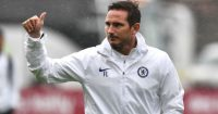 Frank Lampard TEAMtalk