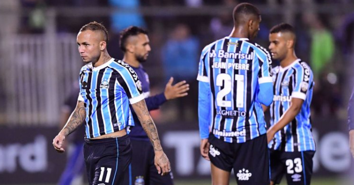 Arsenal Remain In The Running To Sign 36m Brazilian Forward