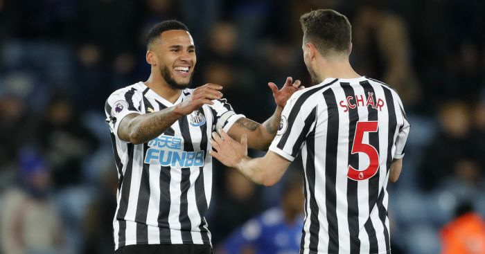Newcastle star 'not sure' why he snubbed Everton and other top clubs - team talk