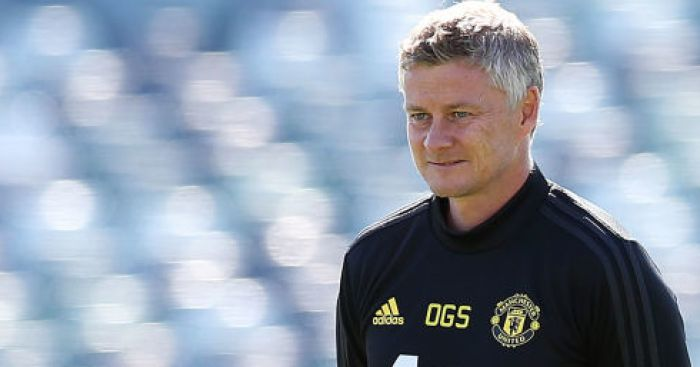 Solskjaer has one trait Fergie never did; Arsenal star needs more gametime
