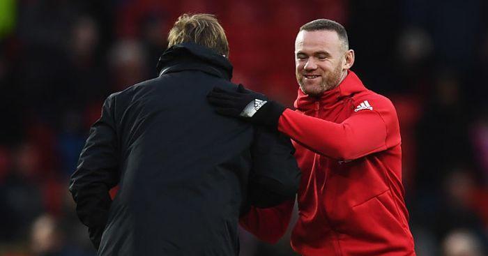 Rooney Klopp TEAMtalk