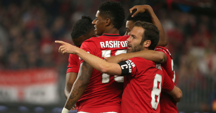 Solskjaer lauds teenager and hints he could start PL season