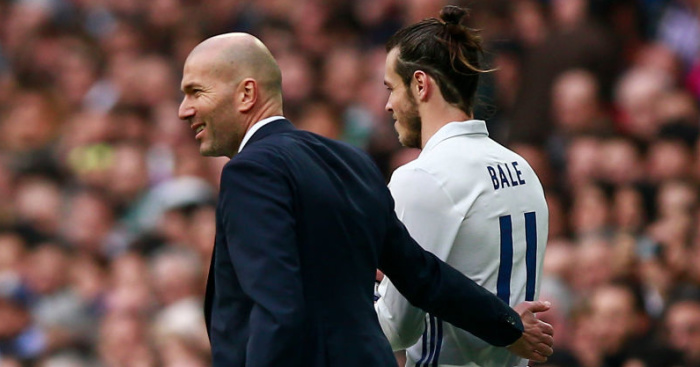Gareth Bale agent ends Man Utd, Spurs hopes of a cheeky deal