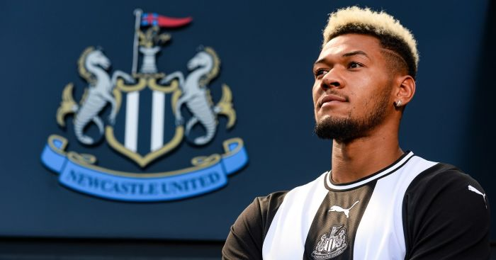 Joelinton 1 - Newcastle snap back at Benitez over row about transfer policy
