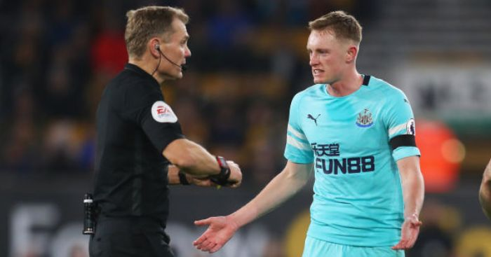Sean Longstaff TEAMtalk
