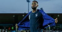 Moussa Dembele France