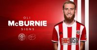 Oli McBurnie (pic from SUFC)