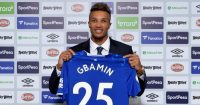 Jean Philippe Gbamin (pic from EFC)