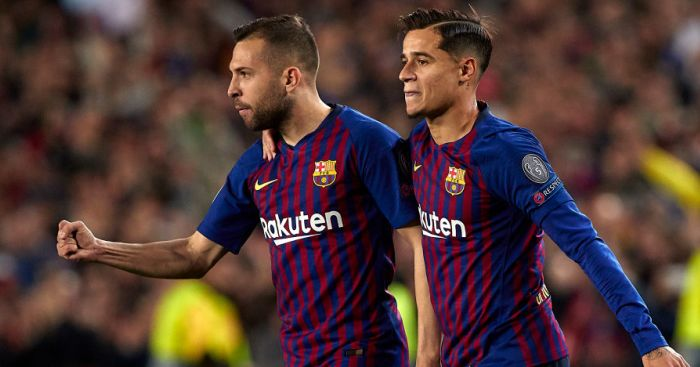 Reason why Tottenham ditched interest in Coutinho revealed