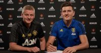 Harry Maguire (pic from MUFC)