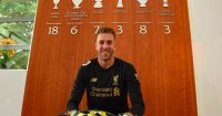 Adrian (pic from LFC)