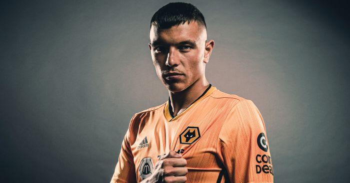 Renat Dadashov (pic from Wolves FC)