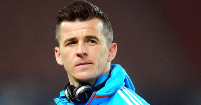 Joey Barton levels pitch accusations at 'hoof-ball' Sunderland - team talk
