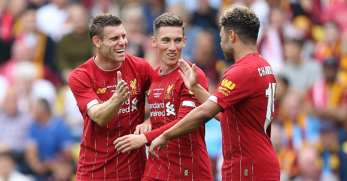 Bielsa decision key as Leeds drop interest in Liverpool man, says Ornstein