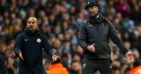 Klopp.Guardiola