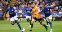 Leicester City v Wolves