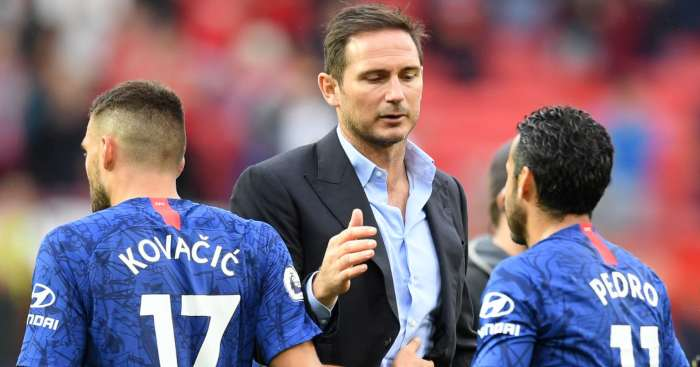 Lampard eyes £70m Leicester target after Chelsea transfer ban ends