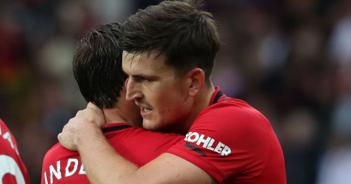 Mourinho reveals why Maguire will bring out best in Man Utd ace