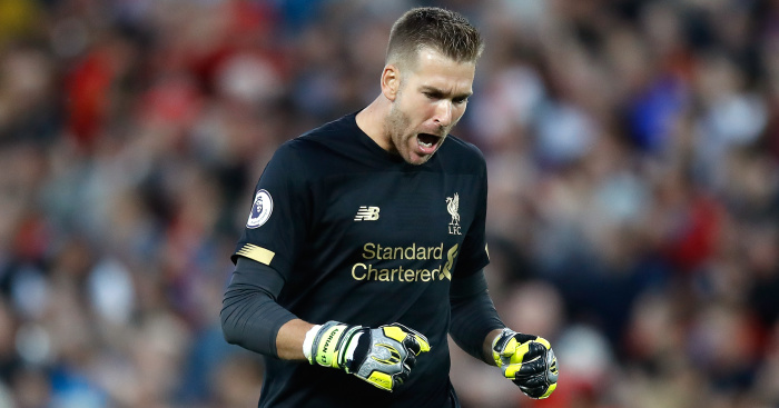 Klopp lifts the lid on the problem Liverpool face with new boy Adrian