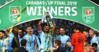 EFL Cup trophy TEAMtalk