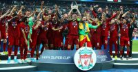 Liverpool Super Cup TEAMtalk