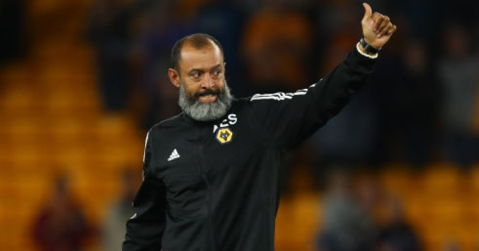 Nuno 'confident' about pulling off Wolves' January plans
