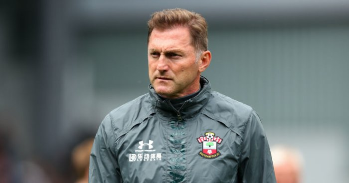 Ralph Hasenhuttl Southampton TEAMtalk - Hasenhuttl explains why he would turn down Man Utd if offered top job