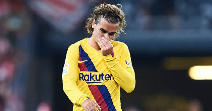 Man Utd dilemma after learning Griezmann's only Old Trafford motivation