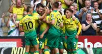 Norwich player tests posotive for Covid-19