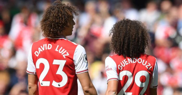 Arsenal's Matteo Guendouzi lays down warning to Liverpool