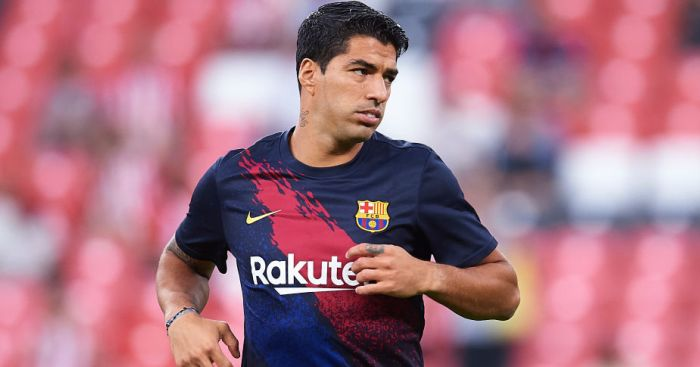 Luis Suarez gives damning verdict on Barcelona after shock defeat