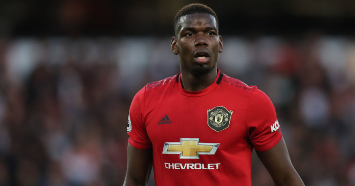 Raiola stirs the Man Utd pot as he explains Pogba's love for Italy
