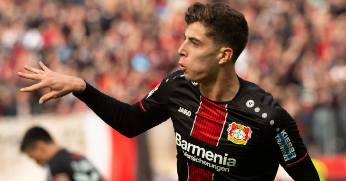 Voller warns Chelsea of Havertz conditions despite 'mutual agreement'