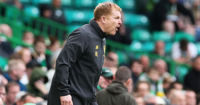 Lennon 'appalled' by Bolingoli actions as Celtic see two games postponed - team talk